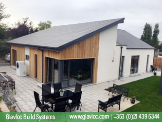 Glavloc Build Systems Ltd