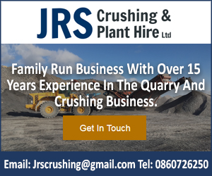 JRS Crushing & Plant Hire Limited