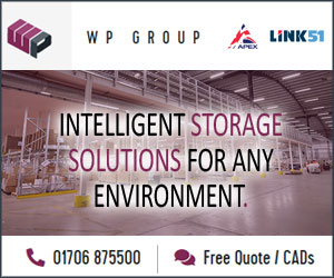 West Pennine Storage Equipment eCommerce Ltd