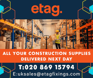 Etag Fixings UK Ltd