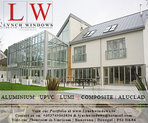 Lynch Windows LTD