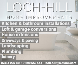 Loch-Hill Home Improvements