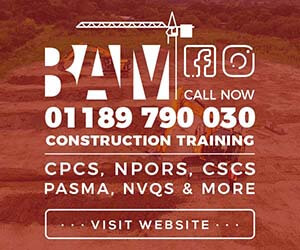 BAM Construction Training Ltd