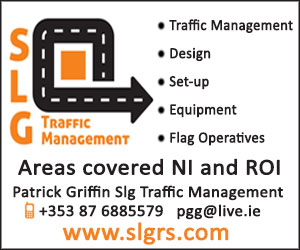 SLG Traffic Management