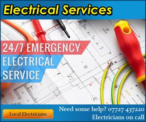247 Electrical Services (Birmingham, Warwickshire, Worcestershire)