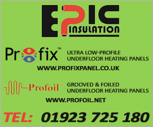 Profix - EPIC Insulation
