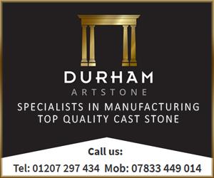 Durham Artstone Ltd