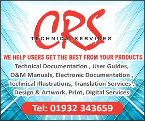 CRS Technical Services