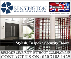 Kensington Security Doors LTD