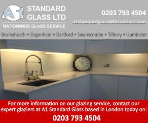 A1 Standard Glass