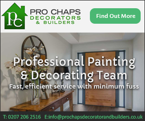 Prochaps Decorators & Builders