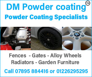 D & M Powder Coating