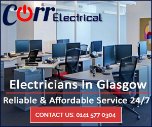 Corr Electrical Services LTD