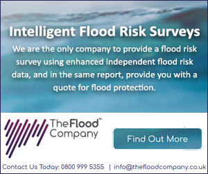 The Flood Company Ltd