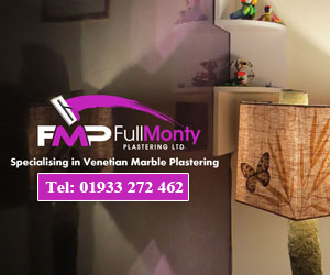 Full Monty Plastering Ltd