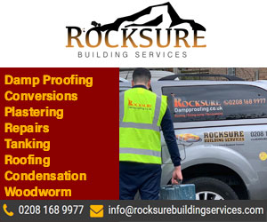 Rocksure Building Services