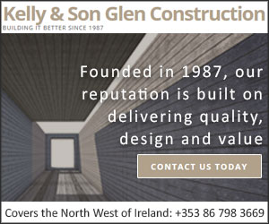 Kelly & Son Glen Construction