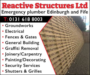 Reactive Structures Ltd