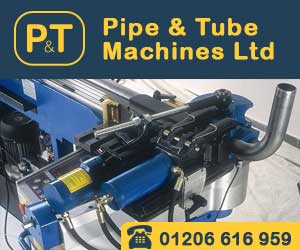 Pipe and Tube Machines Ltd.