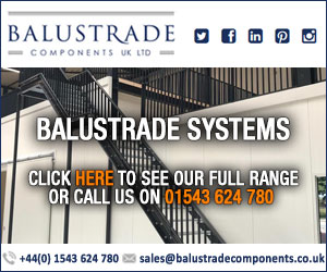 Balustrade Components UK Limited