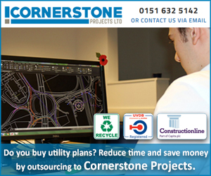 Cornerstone Projects Ltd