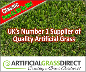 Artificial Grass Direct