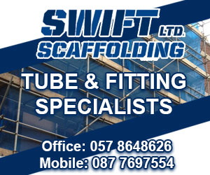 Swift Scaffolding