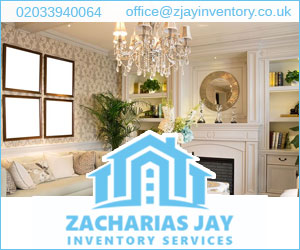 Zacharias Jay Property Inventory