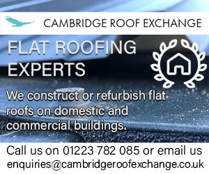 cambridge roof exchange