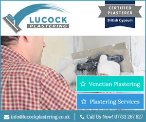 Lucock Plastering