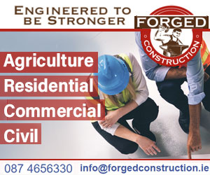 Forged Construction LTD