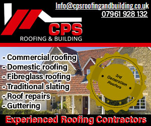 CPS Roofing & Building