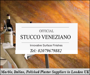 Stucco Veneziano Ltd