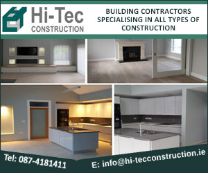 Hi-Tec Construction