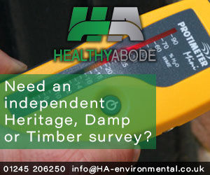 Healthy Abode Damp Surveyors