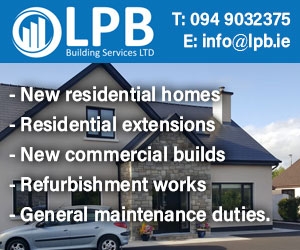 LPB Building Services Ltd