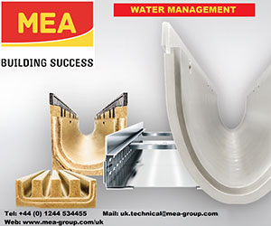 MEA UK Limited