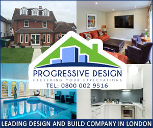 Progressive Design (London) Ltd