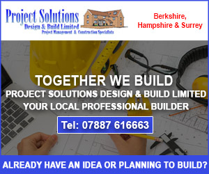 Project Solutions Design & Build Ltd