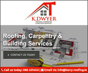 K Dwyer Roofing, Carpentry & Building Services
