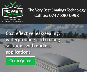 Power Coatings Ltd