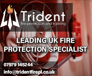 Trident Fire Protection And Training Limited