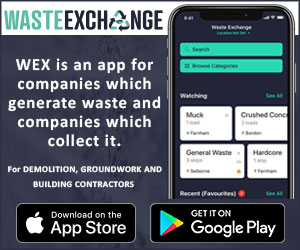 The Waste Exchange Ltd