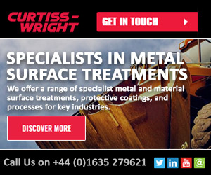 Curtiss-Wright Surface Technologies