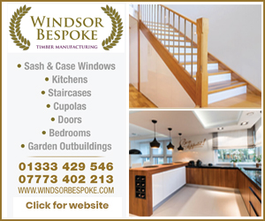 Windsor Bespoke Timber Manufacturing