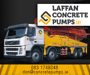 Laffan Concrete Pumps