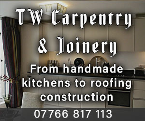TW Carpentry and joinery