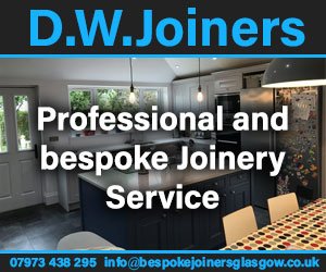 DW Joiners