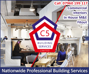 C5 Building Services Limited