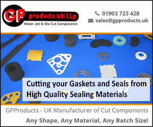 GP Products (UK) LLP